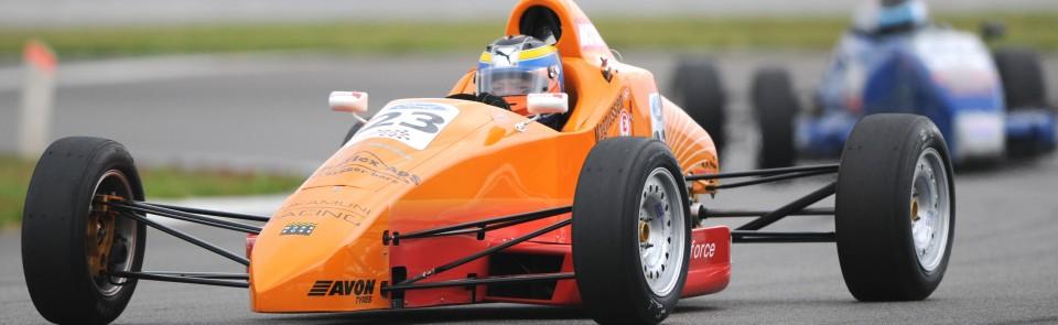 Velgen voor formulewagens