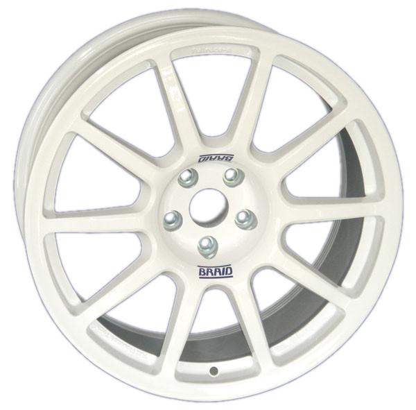 Braid Wheels Autosport Velgen
