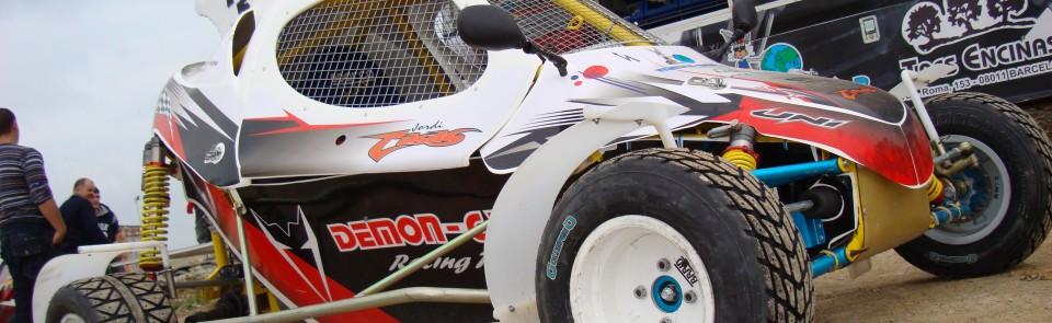 Velgen voor kart cross en racing quads